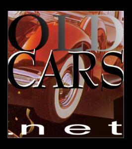 Welcome To Old-Cars Network!